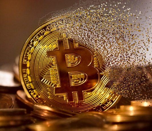obchodovanie bitcoin