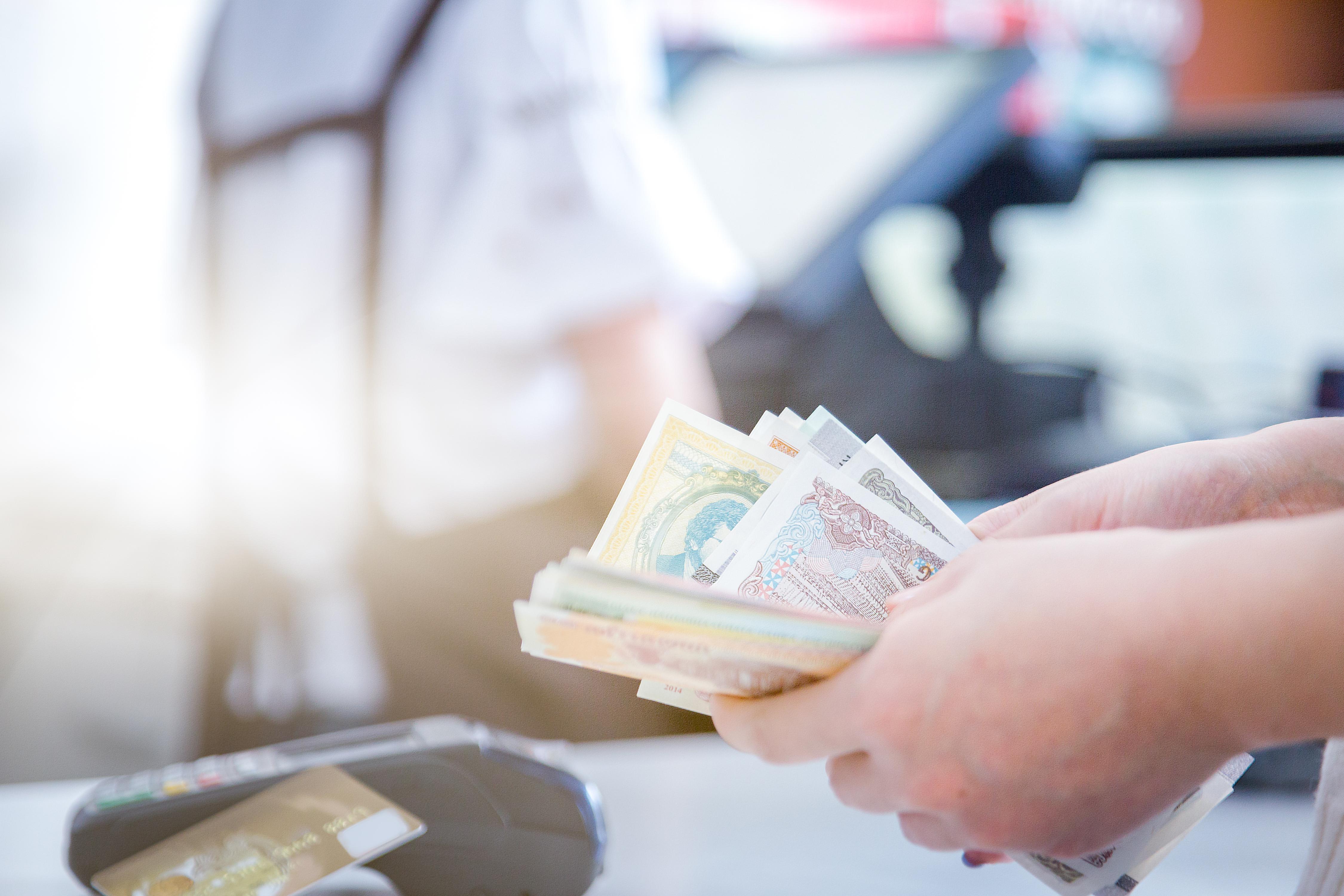 1173 3 spôsoby platenia, ich výhody a nevýhody