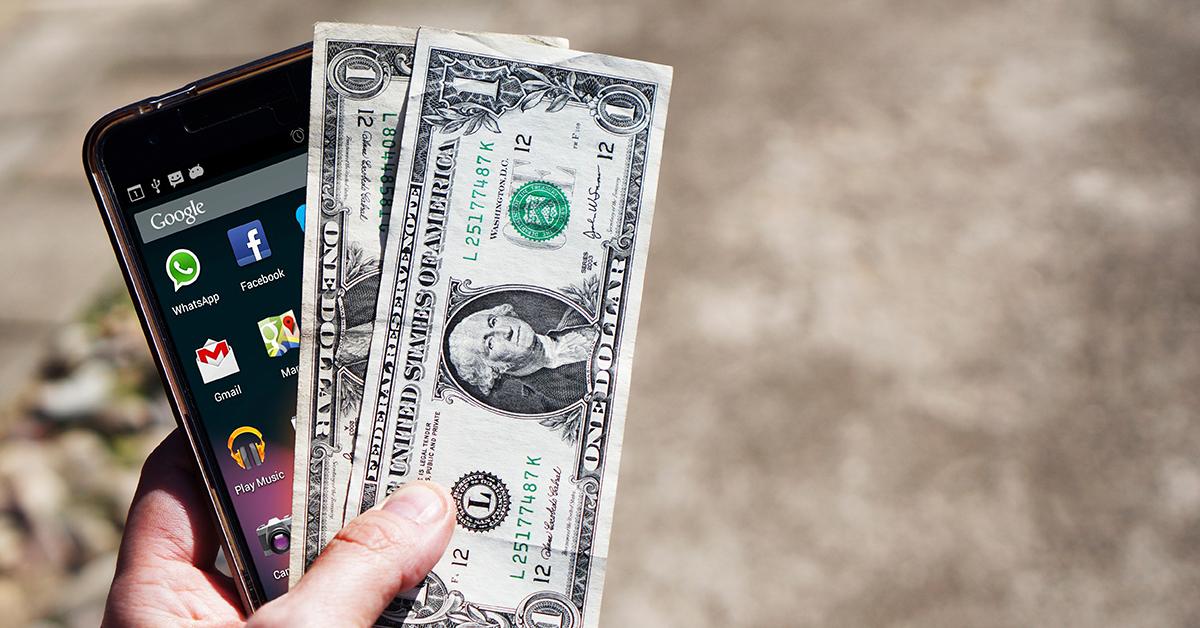 cash Ako udržať váš rozpočet bez mínusu pred výplatou?!