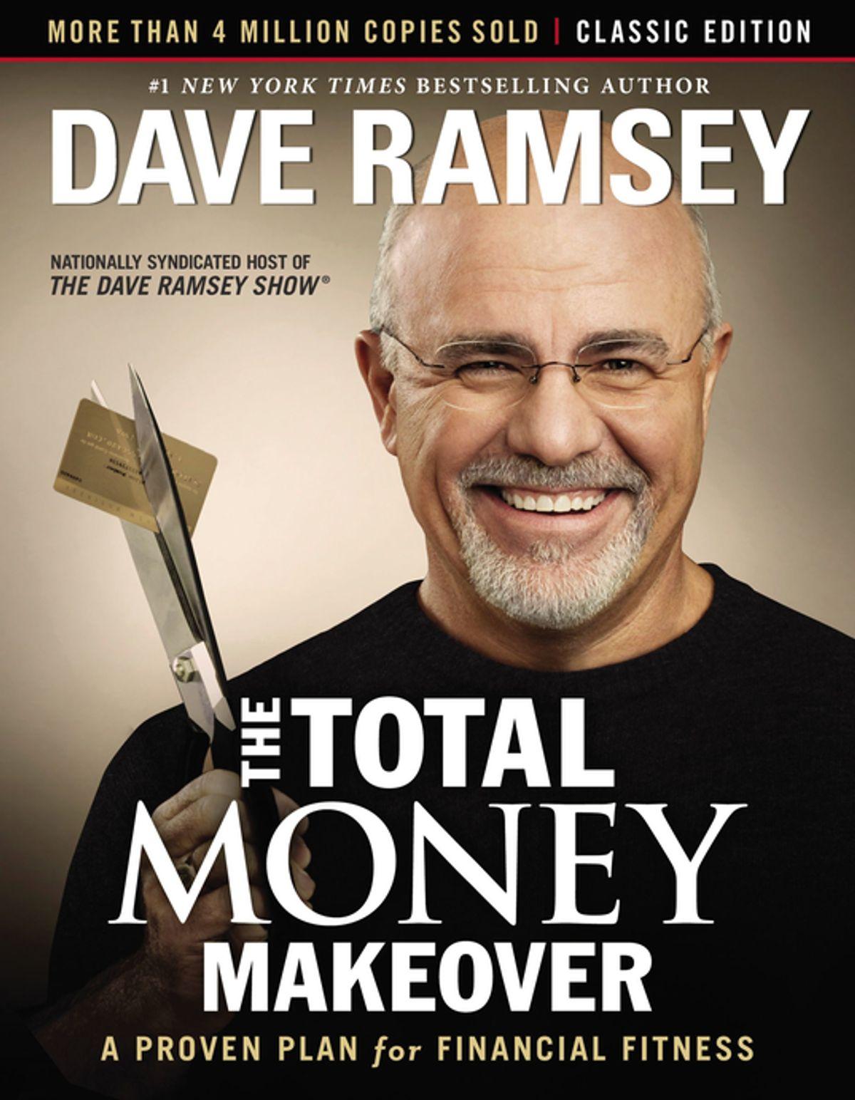 dave-ramsay Neviete ušetriť peniaze? Vyskúšajte finančný plán!