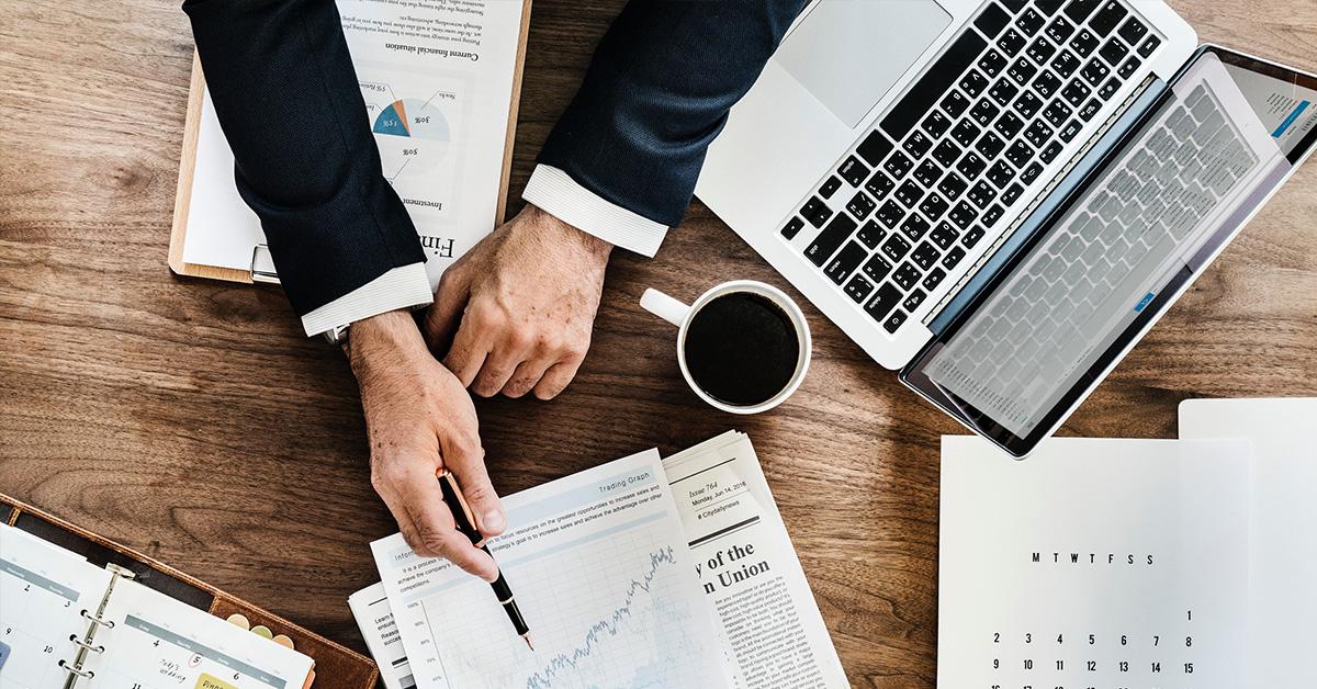 plan-financie Neviete ušetriť peniaze? Vyskúšajte finančný plán!