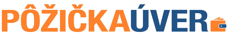 Logo Pôžička - Úver
