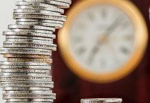 ako rychlo a efektivne usetrit na jedle mince