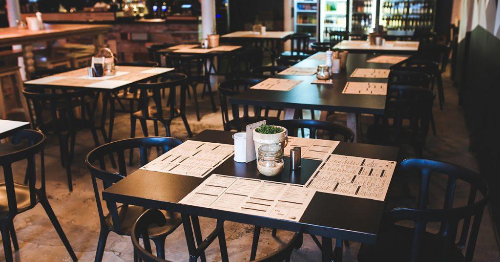 restaurant-1024x536 Koronavírus afirmy: Ktoré prosperujú aktoré krachujú?